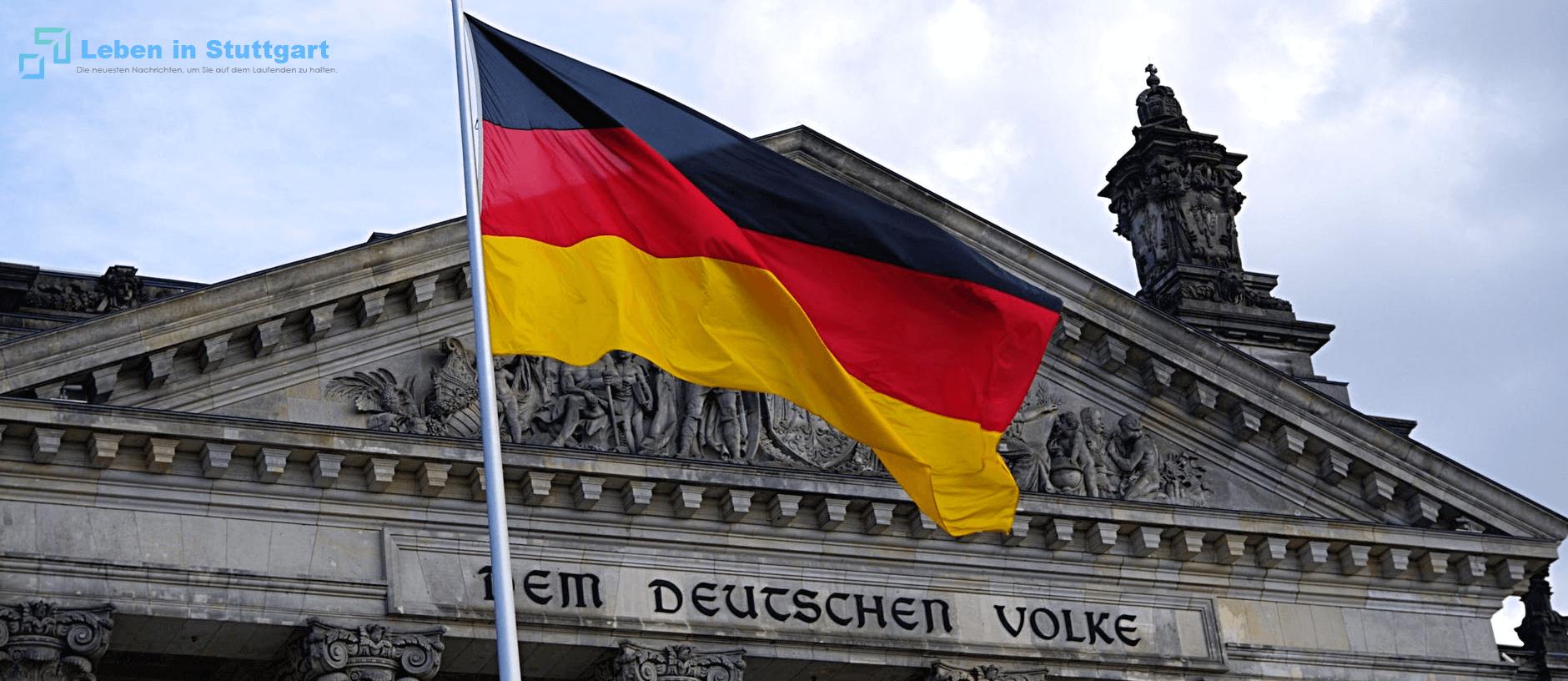 Vorgestelltes Bild Die Grünen sind zur beliebtesten politischen Partei Deutschlands geworden. Wie ist es passiert 1 - Die Grünen sind zur beliebtesten politischen Partei Deutschlands geworden. Wie ist es passiert?